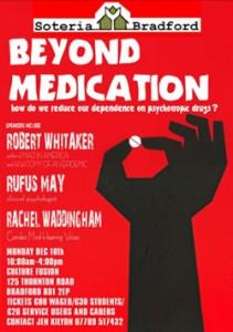 Beyond Meds Flyer