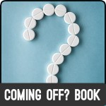 Me & The Meds: The Story of a Dysfunctional Relationship