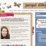 Jacqui Dillon
