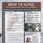 Breaking The Silence: Supporting Young People who Hear Voices