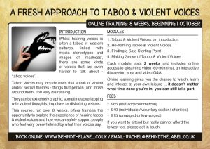 Taboo Voices